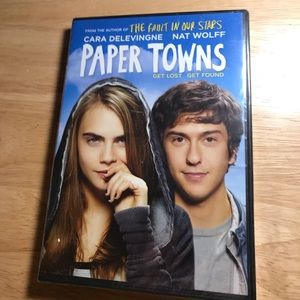 Other - Paper towns